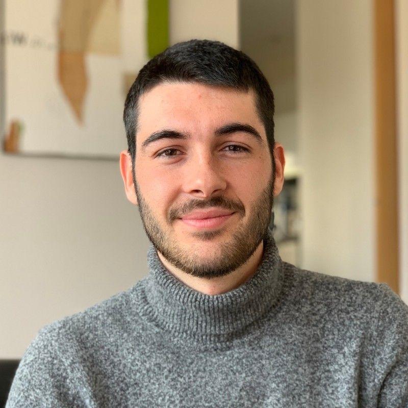 Grégoire Martinese | PlayPlay