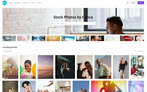 How to Find Royalty-Free Images to Use in Your Videos