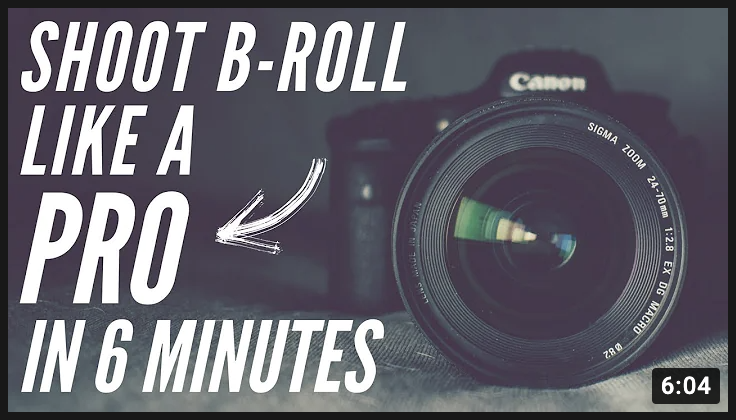 Optimize video SEO with thumbnails