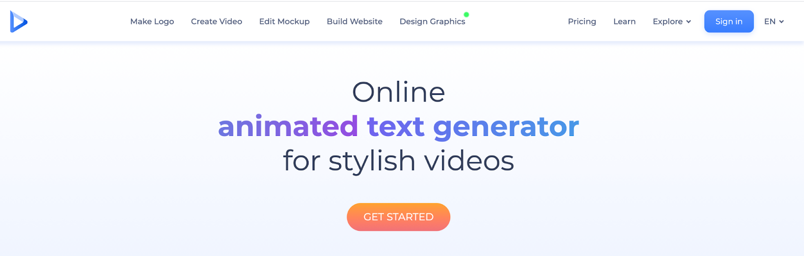 Animated Text Generators For Video